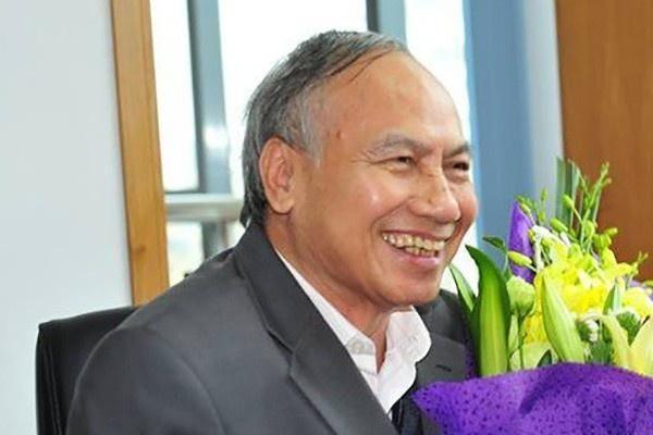 PGS.TSKH Nguyễn Kế Hào qua đời