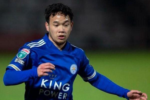 Cầu thủ gốc Thái Lan lập cú đúp vào lưới U23 MU