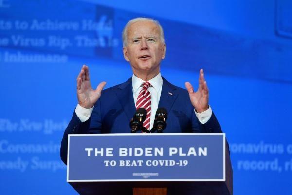 Ông Biden sẽ ký 17 lệnh đảo ngược chính sách của ông Trump