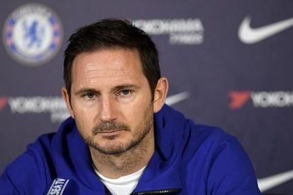 Frank Lampard dẫn đầu tỷ lệ bị sa thải tại Premier League