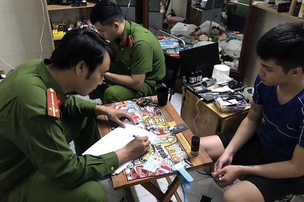 Thuốc lá điện tử len lỏi vào thị trường Đà Nẵng