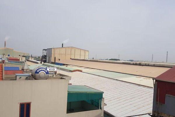 Nhà máy gạch Cty Giầy Cẩm Bình gây ô nhiễm: Kết quả xác minh thấy gì?
