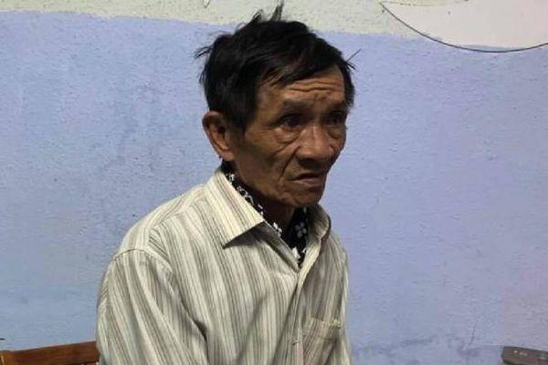 Cụ ông 76 tuổi môi giới mại dâm, mỗi lần lấy 50 nghìn đồng