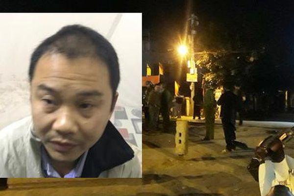 Diễn biến mới nhất vụ gã 'xe ôm' hiếp dâm thiếu nữ giữa cánh đồng ở Hà Nội