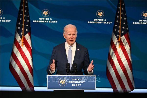 Thăm dò dư luận: Công chúng châu Âu ủng hộ Tổng thống đắc cử Mỹ Biden