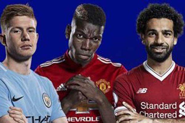 Man City, Liverpool và Man United: Ai sẽ là nhà vô địch?