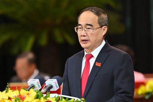 Ông Nguyễn Thiện Nhân: TP Thủ Đức sẽ là trung tâm trí tuệ nhân tạo lớn trong nước và quốc tế