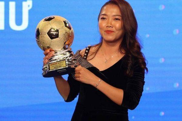 Quả bóng vàng 2020 lỡ cơ hội đi vào lịch sử bóng đá Việt Nam
