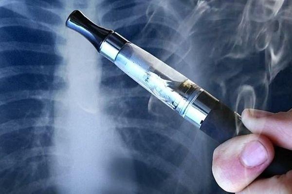 Người tiêu dùng thuốc lá điện tử đang thờ ơ với sức khỏe