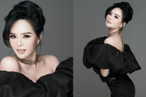 Lại Hương Thảo khoe dáng nuột hậu ly hôn