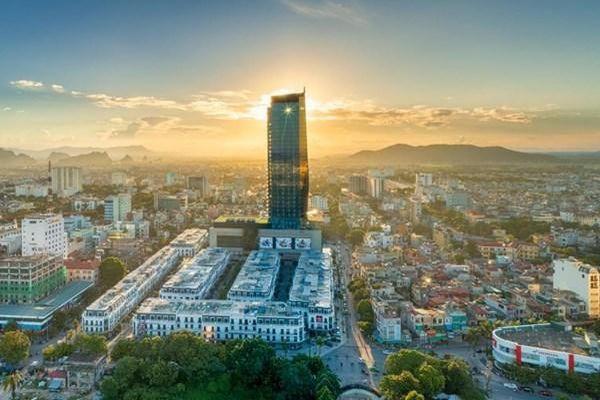Thành lập các phường thuộc thành phố Thanh Hóa
