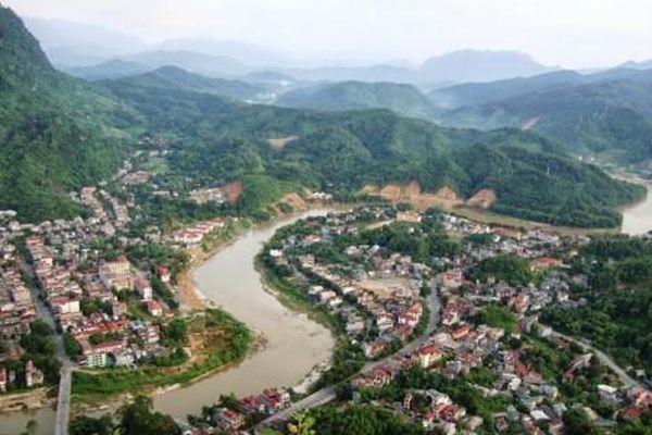 Hà Giang: ba tuyến phố sẽ mang tên liệt sĩ bảo vệ biên giới Vị Xuyên