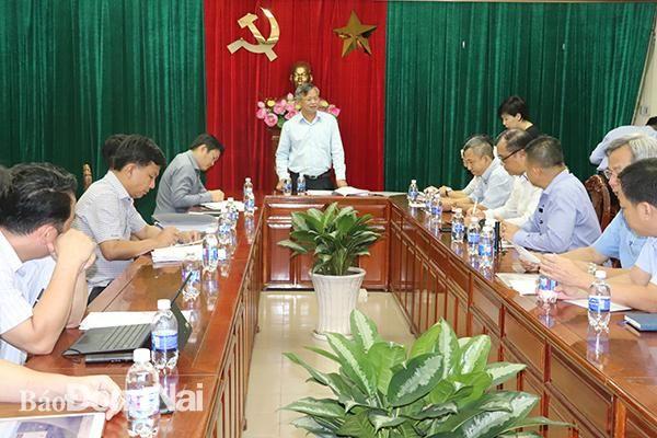 Dự kiến triển khai thêm 9 công trình điện cao thế tại Đồng Nai