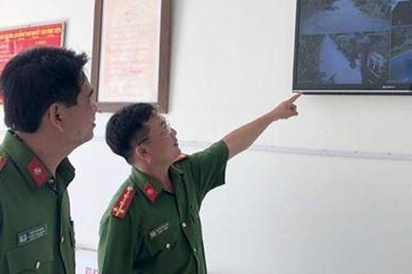 Công an huyện Cao Lãnh phát huy mô hình 'Camera an ninh'