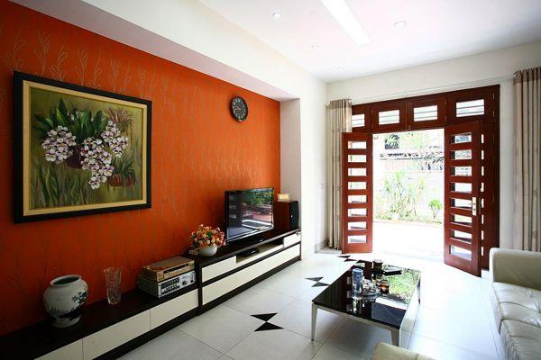 Những điều gia chủ lưu ý khi thiết kế phòng khách