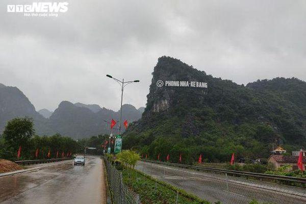 Chuyên gia: Quảng Bình phải biến bão lũ thành lợi thế để bứt phá