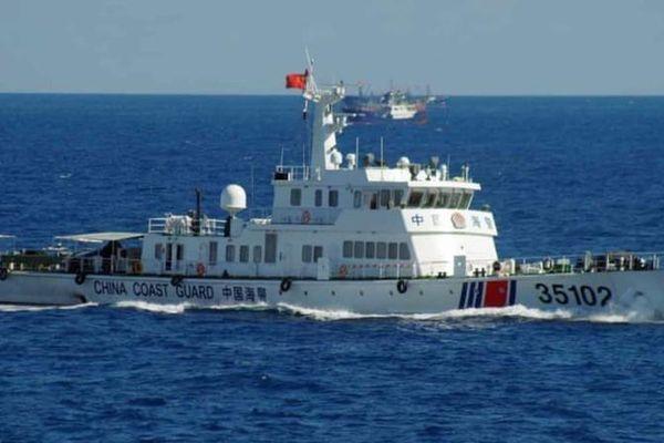 Nhật Bản gửi công hàm phản đối lập trường ngang ngược của Trung Quốc ở Biển Đông