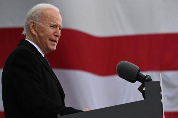 Quan hệ Mỹ-Nga tốt hơn hay không phụ thuộc vào ông Biden