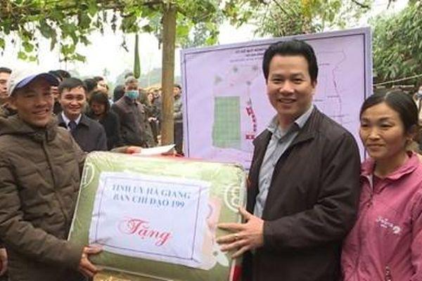 Hà Giang phát động cải tạo vườn tạp, phát triển kinh tế vườn hộ