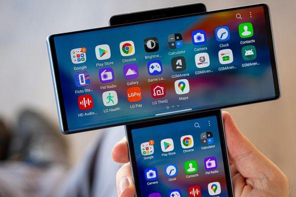 Báo Hàn: Vingroup đang đàm phán mua lại LG Mobile