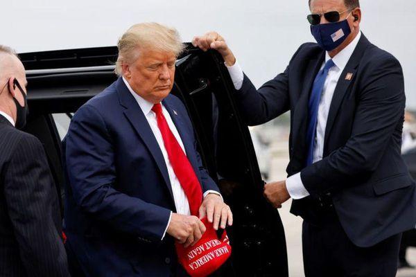 Công tố viên đã tiếp cận được hồ sơ thuế của ông Trump