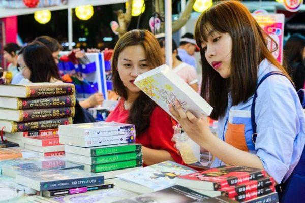 Hội Xuất bản bàn cách phát triển thị trường sách