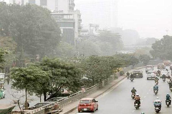 Thời tiết hôm nay 21/1: Hà Nội có sương mù, sáng và đêm trời rét