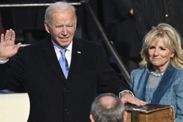 Lãnh đạo Việt Nam gửi điện mừng Tổng thống Mỹ Joe Biden nhậm chức