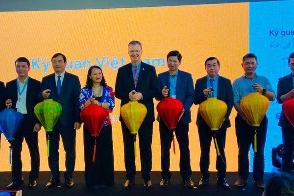 Quảng bá kỳ quan Việt Nam trên Google Arts & Culture