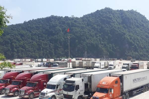Doanh nghiệp cần giám sát chất lượng hàng hóa khi xuất sang Trung Quốc