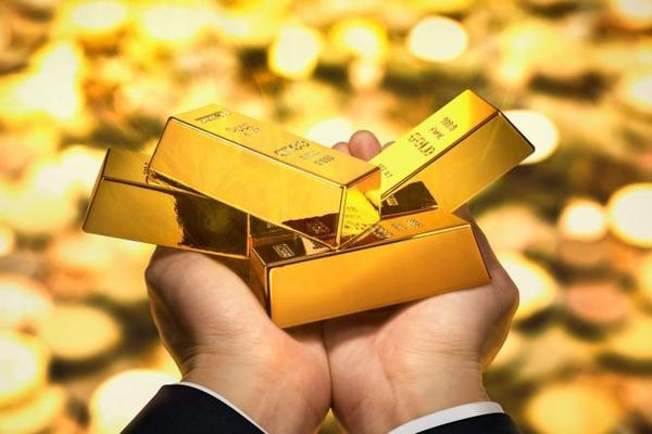 Giá vàng hôm nay 21/1: Mỹ có tân Tổng thống, vàng khởi sắc, có thể lên tới 2.300 USD/ounce