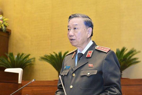 Đại tướng Tô Lâm: Phòng chống tham nhũng sẽ quyết liệt, hiệu quả hơn
