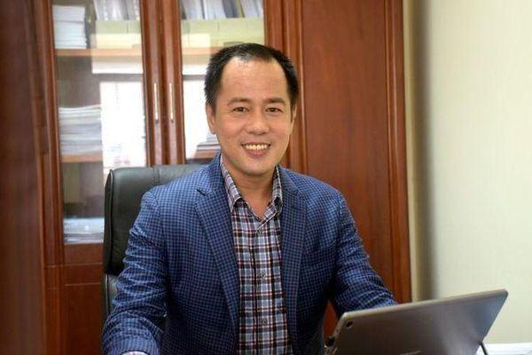 Giáo sư Huỳnh Văn Sơn làm Hiệu trưởng Đại học Sư phạm Thành phố Hồ Chí Minh