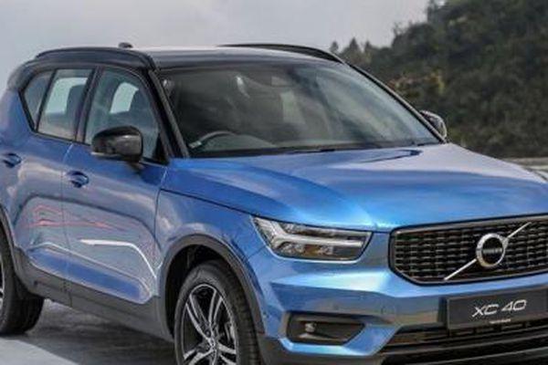 Giá xe Volvo mới nhất: Thị trường Việt đón nhận mẫu sedan hạng sang Volvo S60 2021