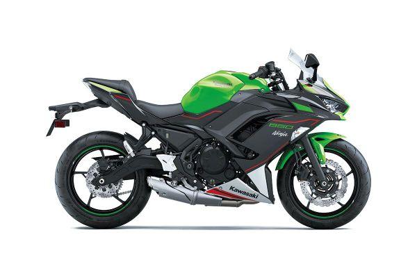 Chi tiết Kawasaki Ninja 650 KRT Edition 2021, giá 200 triệu đồng tại Việt Nam