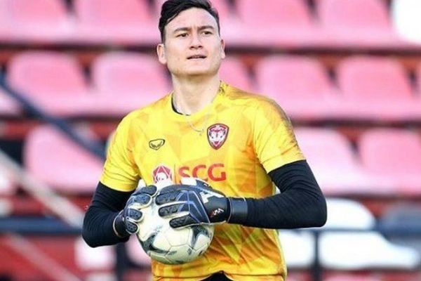 Đội bóng Thái Lan nói lời 'cay đắng' với thủ thành Đặng Văn Lâm