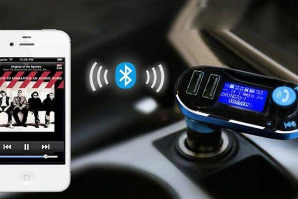 Những cách 'độ' Bluetooth cho ô tô đời cũ tiết kiệm nhất hiện nay