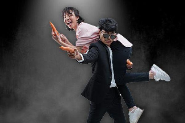 'Chị Mười Ba' đang chiếu ngoài rạp, Thu Trang đã quay phim mới
