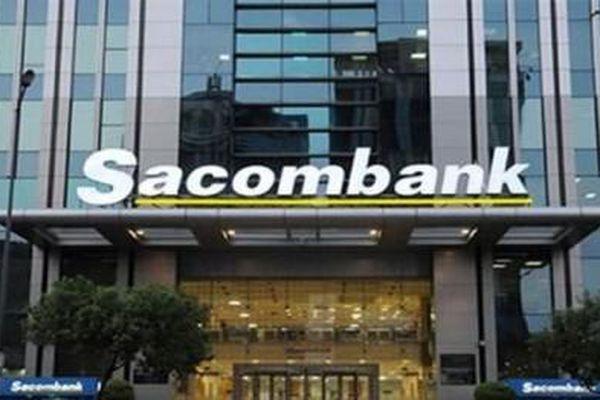 Lợi nhuận năm 2020 của Sacombank vượt 30% chỉ tiêu đạt 3.339 tỷ đồng