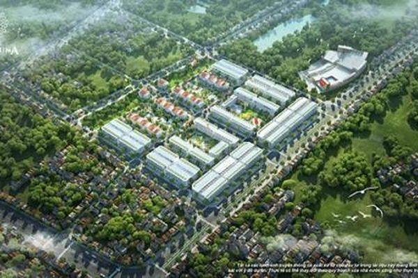 Thỏa mãn giá trị an cư – nâng tầm giá trị đầu tư tại TNR Amaluna
