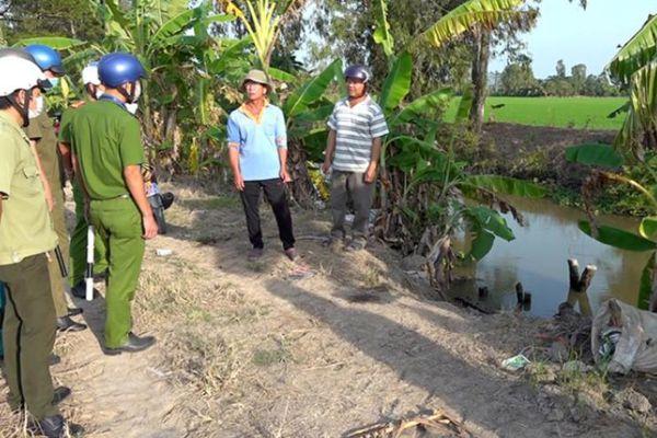 Cảnh giác với tình trạng trộm máy bơm nước của nông dân
