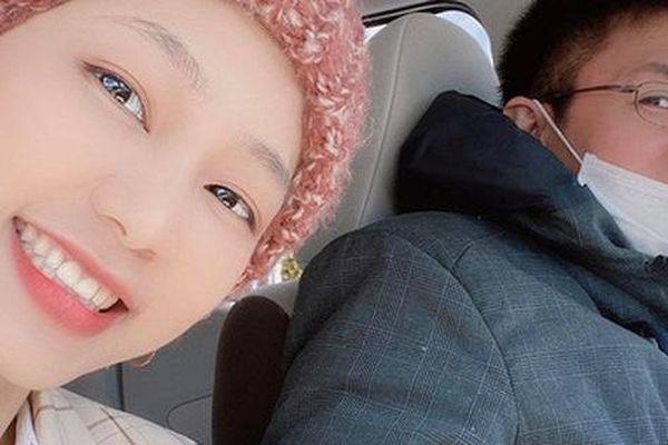 Đặng Thị Minh Anh - nữ du học sinh Nhật truyền cảm hứng trên mạng xã hội vừa qua đời vì ung thư