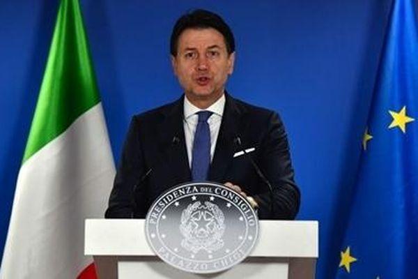 Italy: Khủng hoảng chính trị vì COVID-19
