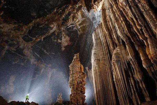 Hiệp hội hang động Hoàng gia Anh sẽ khảo sát hệ thống hang động tại Thái Nguyên