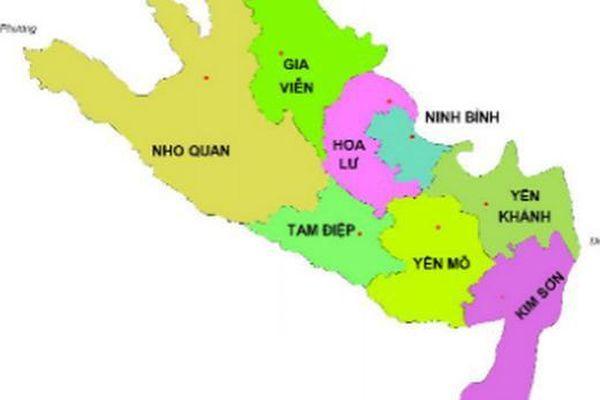 Ninh Bình đề xuất xây sân bay ở huyện Kim Sơn hoặc Yên Khánh