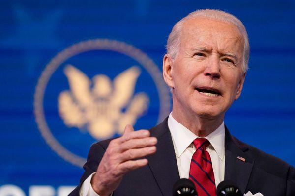 Đảng Cộng hòa kêu gọi ông Joe Biden hành động mạnh mẽ chống Trung Quốc