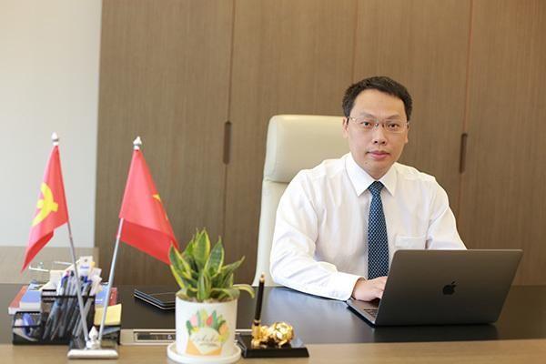 Thứ trưởng Nguyễn Huy Dũng làm Ủy viên Ủy ban quốc gia về Chính phủ điện tử