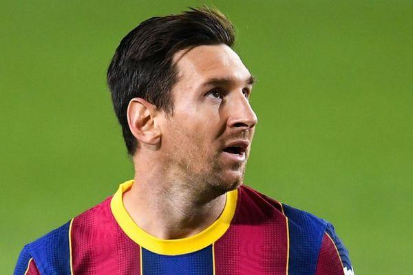 Rivaldo: 'Messi có lý do để đồng ý tới PSG'