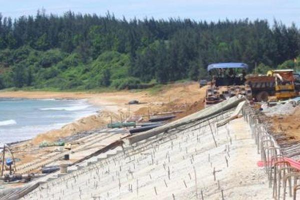 Quảng Trị chuyển cơ quan chủ quản 2 ban dự án ngành nông nghiệp, giao thông