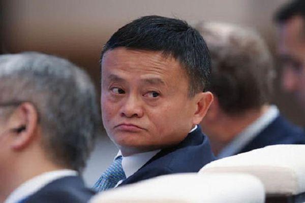 Tỷ phú Jack Ma làm gì trong 2 tháng... mất tích